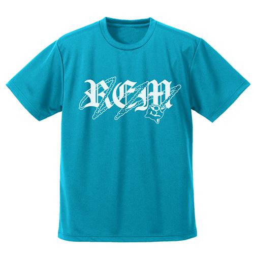 Re:ゼロから始める異世界生活/Re:ゼロから始める異世界生活/横顔のレム ドライTシャツ