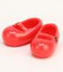 オビツ製作所/Obitsu Body/11cmおでこ靴 マグネット付き