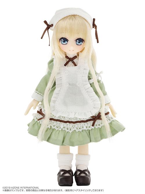 AZONE/Lil' Fairy/Lil' Fairy~ちいさなお手伝いさん~ ミィル ver.1.1 PID033-LMV