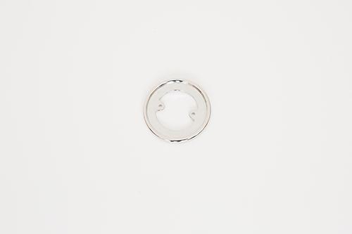 メーカーオリジナル/COSPATIOオリジナル/新型クリスタル枠・正円型/大