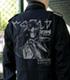 ○○シュヴィ M-65ジャケット