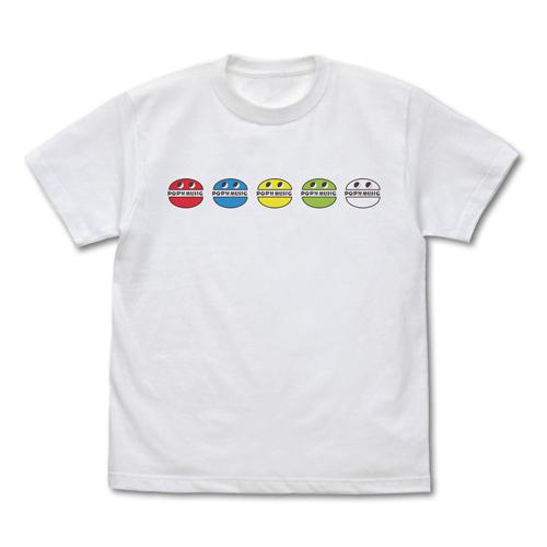 pop'n music/pop'n music/ポップ君 Tシャツ