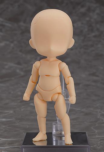 グッドスマイルカンパニー/ねんどろいどどーる/ねんどろいどどーる archetype:Boy ABS&PVC 塗装済み可動フィギュア