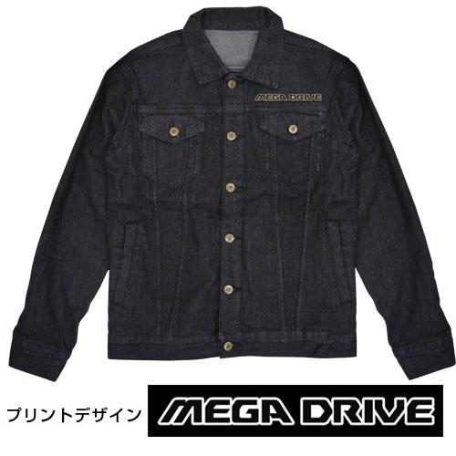 SEGA/メガドライブ/メガドライブ ジージャン