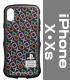 "TPUバンパー iPhoneケース [X・Xs共用] ""Pl.."