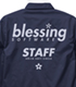 blessing software コーチジャケット