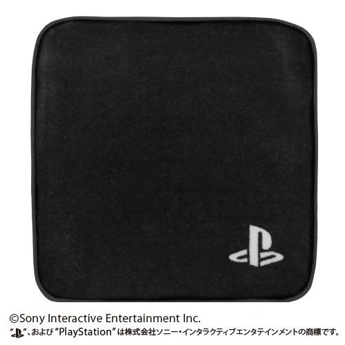"""プレイステーション/プレイステーション/フルカラーハンドタオル """"PlayStation"""""""