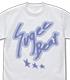 舞浜歩 Sugee Beat Tシャツ