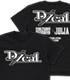 D/Zeal Tシャツ
