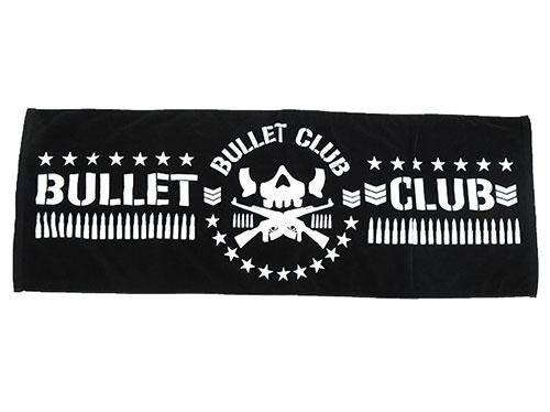 新日本プロレスリング/新日本プロレスリング/BULLET CLUB スポーツタオル