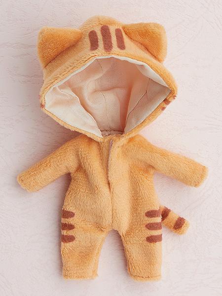 グッドスマイルカンパニー/ねんどろいどどーる/ねんどろいどどーる きぐるみパジャマ(トラねこ)