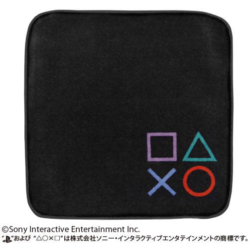 """プレイステーション/プレイステーション/フルカラーハンドタオル """"PlayStation""""Shapes"""