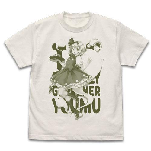 東方Project/東方Project/★限定★魂魄妖夢 なつめえりVer. Tシャツ