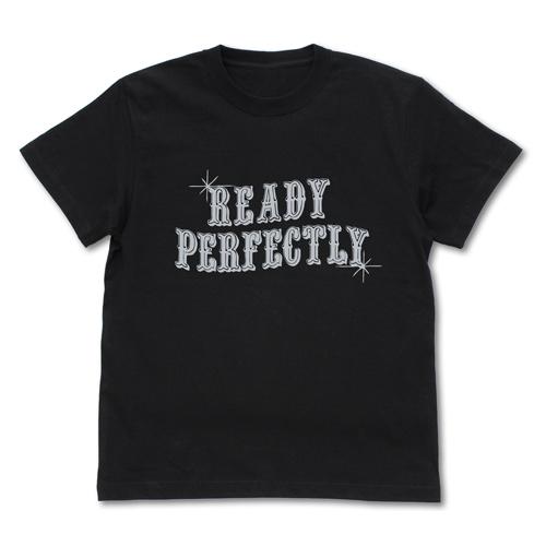 レディ・パーフェクトリーTシャツ