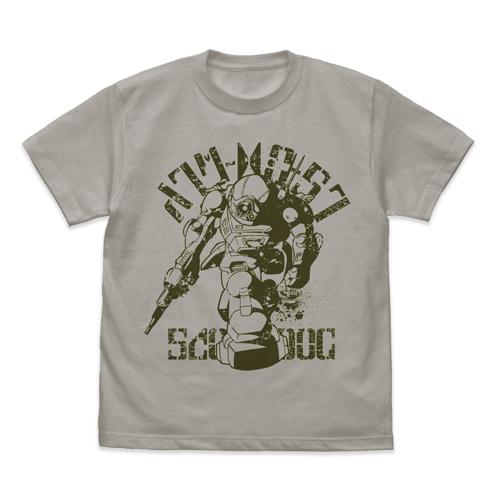 装甲騎兵ボトムズ/装甲騎兵ボトムズ/スコープドッグヴィンテージ Tシャツ