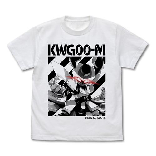 メダロット/メダロット/ヘッドシザース(ロクショウ) Tシャツ