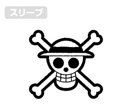 ONE PIECE/ワンピース/麦わら大船団 Tシャツ