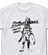 バルタン星人 Tシャツ
