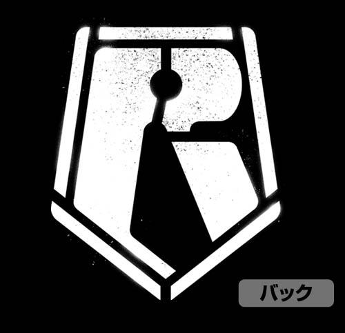 装甲騎兵ボトムズ/装甲騎兵ボトムズ/レッドショルダー ジャージ