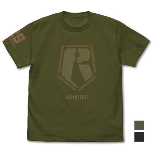 装甲騎兵ボトムズ/装甲騎兵ボトムズ/レッドショルダーヴィンテージ Tシャツ