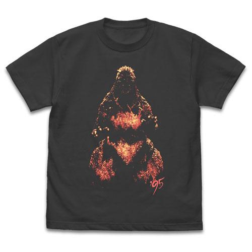 ゴジラ/ゴジラ/ゴジラ'95 Tシャツ