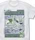 街雄トレーナーの筋トレ講座 Tシャツ