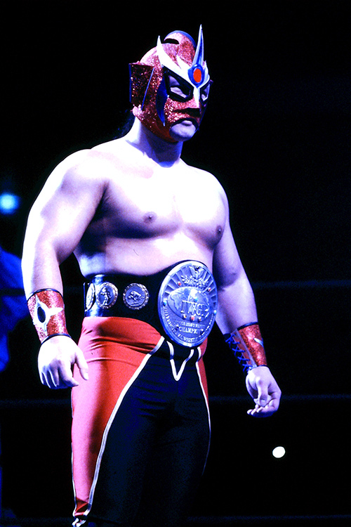 新日本プロレスリング/新日本プロレスリング/DVD 獣神サンダー・ライガー引退記念DVD Vol.1 獣神伝説~30年間の激選名勝負集~DVD-BOX 【通常版】