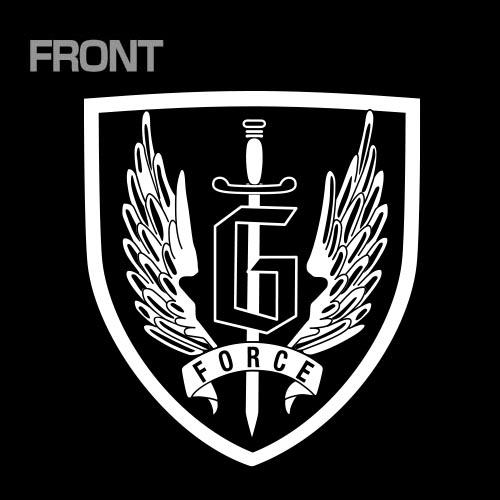 ゴジラ/ゴジラ/Gフォース M-51ジャケット