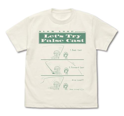 小春のフォルスキャスト Tシャツ