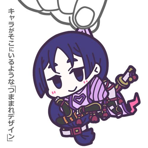 Fate/Fate/Grand Order/バーサーカー/源頼光 つままれストラップ