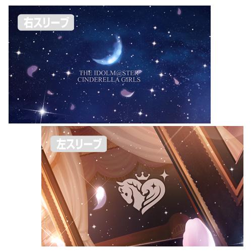THE IDOLM@STER/アイドルマスター シンデレラガールズ/リュミエール・エトワール 宮本フレデリカ 両面フルグラフィックTシャツ