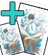 ハイキュー!!/ハイキュー!! TO THE TOP/★限定★【ブロマイドつき】及川徹 100cmタペストリー