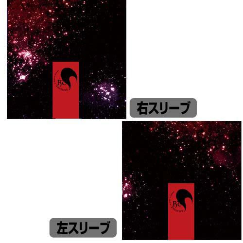 デート・ア・ライブ/デート・ア・ライブ/原作版 時崎狂三 両面フルグラフィックTシャツVer.2