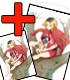 ハイキュー!!/ハイキュー!! TO THE TOP/★限定★【ブロマイドつき】孤爪研磨 100cmタペストリー