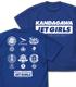 神田川JET GIRLS Tシャツ