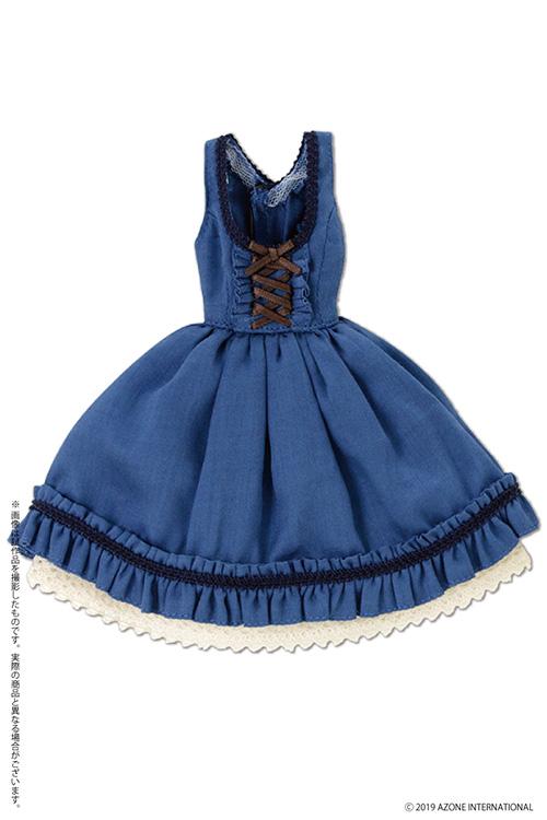 AZONE/Pureneemo Original Costume/PNM190【1/6サイズドール用】PNM ノーブルジャンパースカート