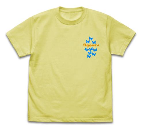 ラブライブ!/ラブライブ!サンシャイン!!/未体験HORIZON Tシャツ