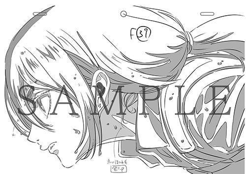 進撃の巨人/進撃の巨人/★GEE!特典付★進撃の巨人 立体機動線画集 -今井有文-2