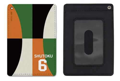 黒子のバスケ/黒子のバスケ/緑間真太郎 フルカラーパスケース