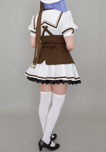 SHUFFLE!/SHUFFLE!episode2/バーベナ学園女子制服 スカート