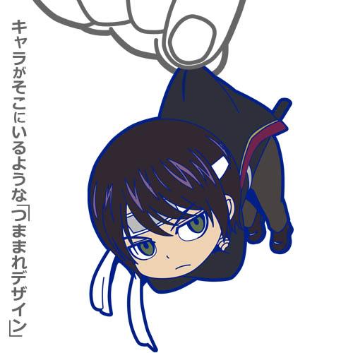 銀魂/銀魂/高杉晋助 攘夷Ver. つままれキーホルダー