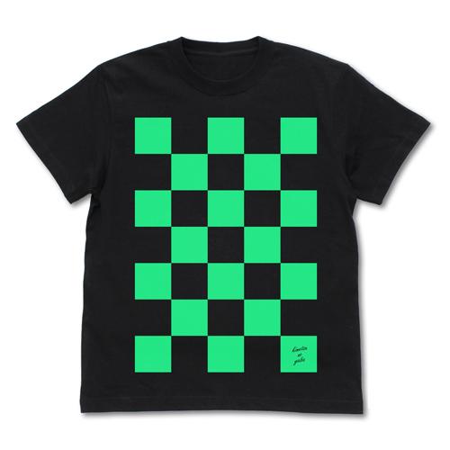 鬼滅の刃/鬼滅の刃/炭治郎羽織柄Tシャツ