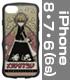 我妻善逸 TPUバンパー iPhoneケース [6・7・8共..