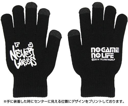 ノーゲーム・ノーライフ/ノーゲーム・ノーライフ/NO GAME NO LIFE スマホグローブ