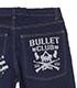 BULLET CLUB リラックスジーンズ