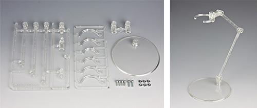 オビツ製作所/Obitsu Body/MLST-A01C マルチスタンド