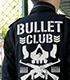 BULLET CLUB M-65ジャケット