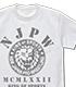 ライオンマーク ポケットTシャツ