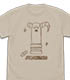 邪神像 Tシャツ