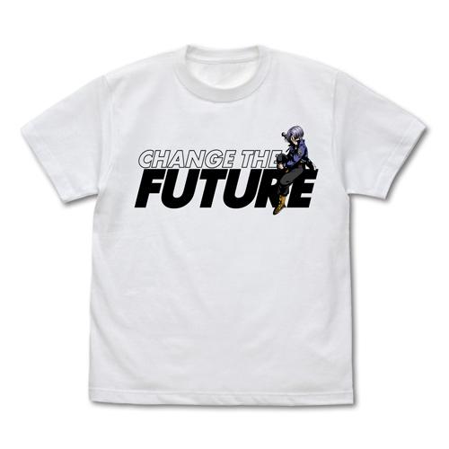 ドラゴンボール/ドラゴンボールZ/未来から来たトランクス Tシャツ